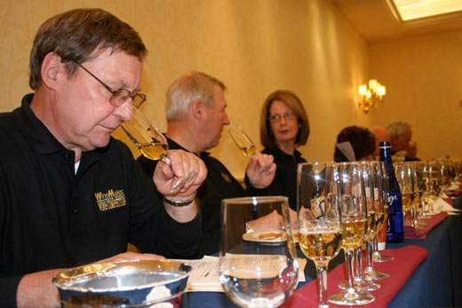 A Tasting of the Grape, Among Other Things