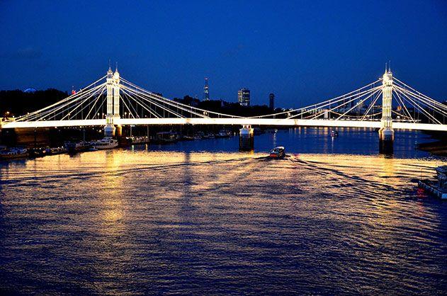 The Mayor's Thames Festival