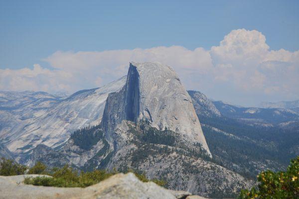 Half Dome at Yosemite thumbnail