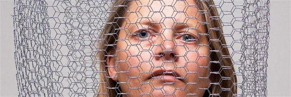Caged thumbnail
