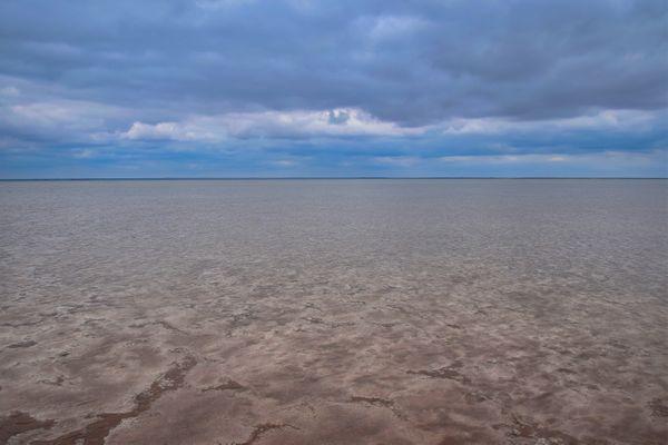 Salt lake of Baskunchak thumbnail
