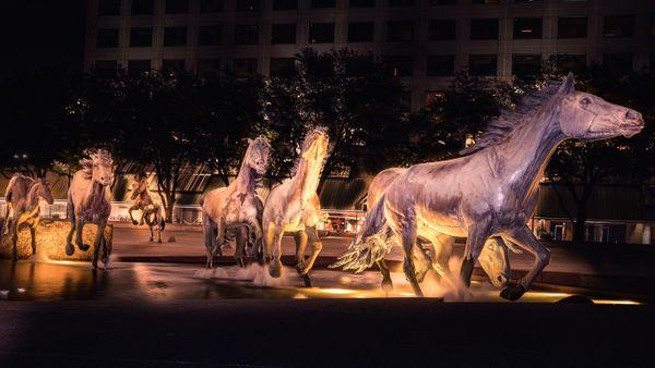 The Mustangs at Las Colinas thumbnail