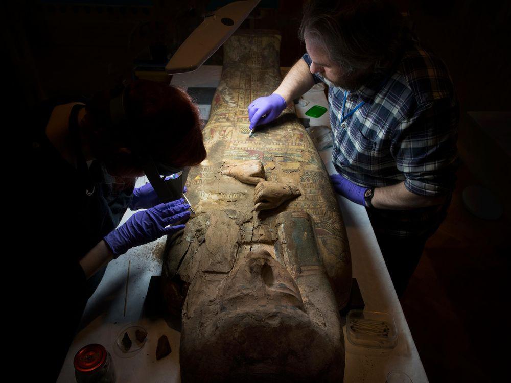 Ta-Kr-Hb mummy