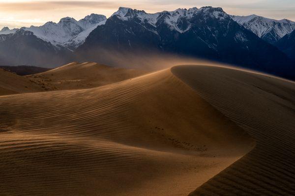 Siberian desert thumbnail