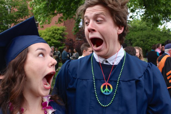 Happy to Graduate thumbnail