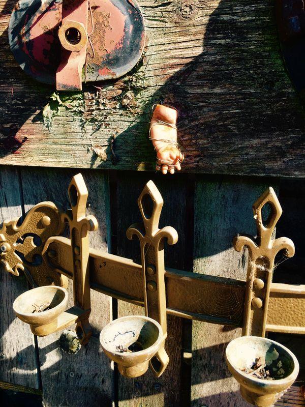 Prayers at the Gates of Dawn thumbnail