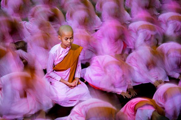 Practice Meditation  thumbnail
