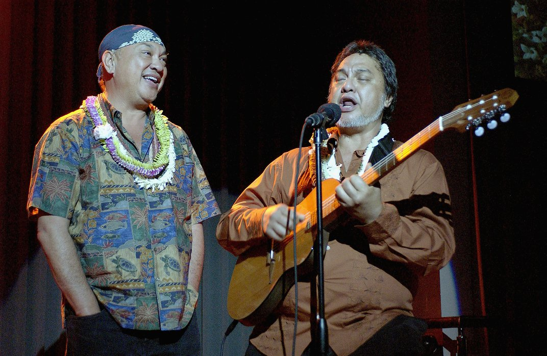 The Smithsonian Asian Pacific American Center Calls Upon Its Community to Share the Power of Music