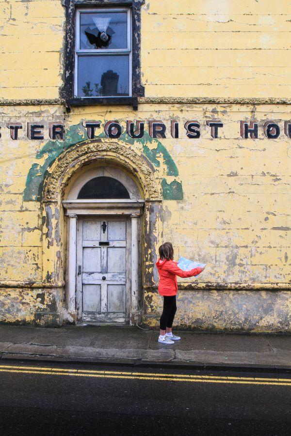 Lost in Ireland thumbnail
