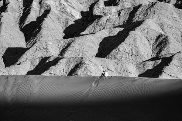 Sun and Shade in Atacama thumbnail