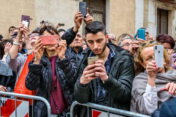 Spectators thumbnail