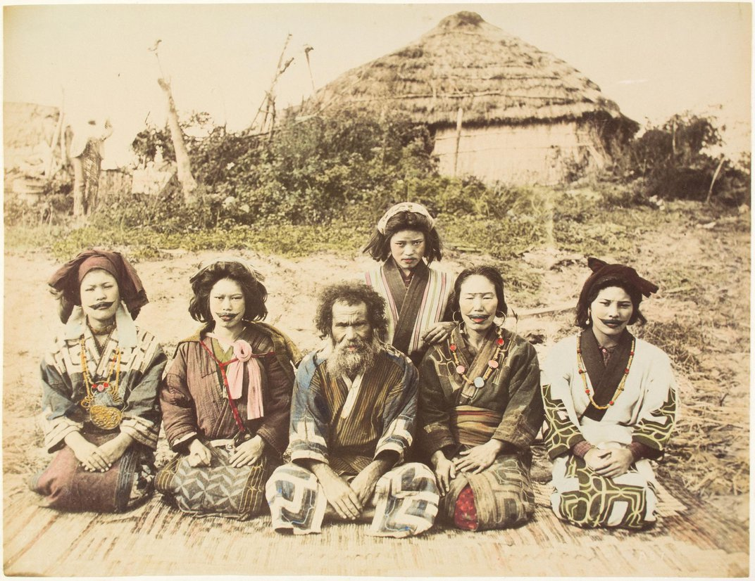 How Japan's Bear-Worshipping Indigenous Group Fought Its Way to Cultural Relevance