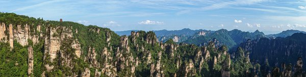 Zhangjiajie Panorama thumbnail