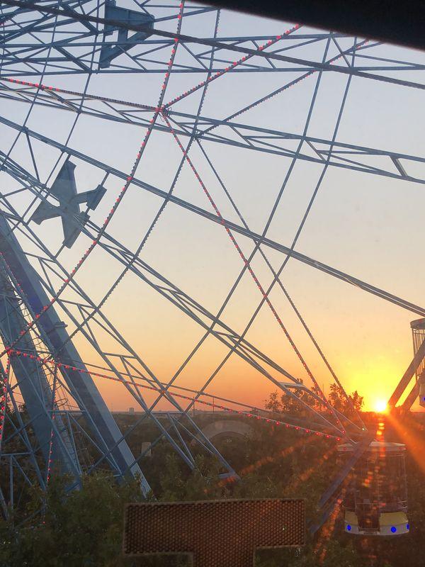 Texas State Fair, Skyway thumbnail