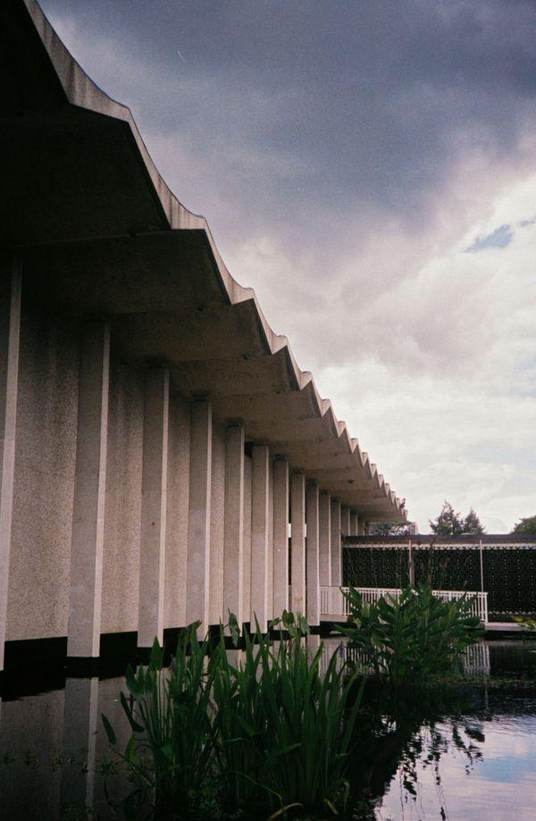 Albert G. Mumma Jr.'s Administration Building thumbnail