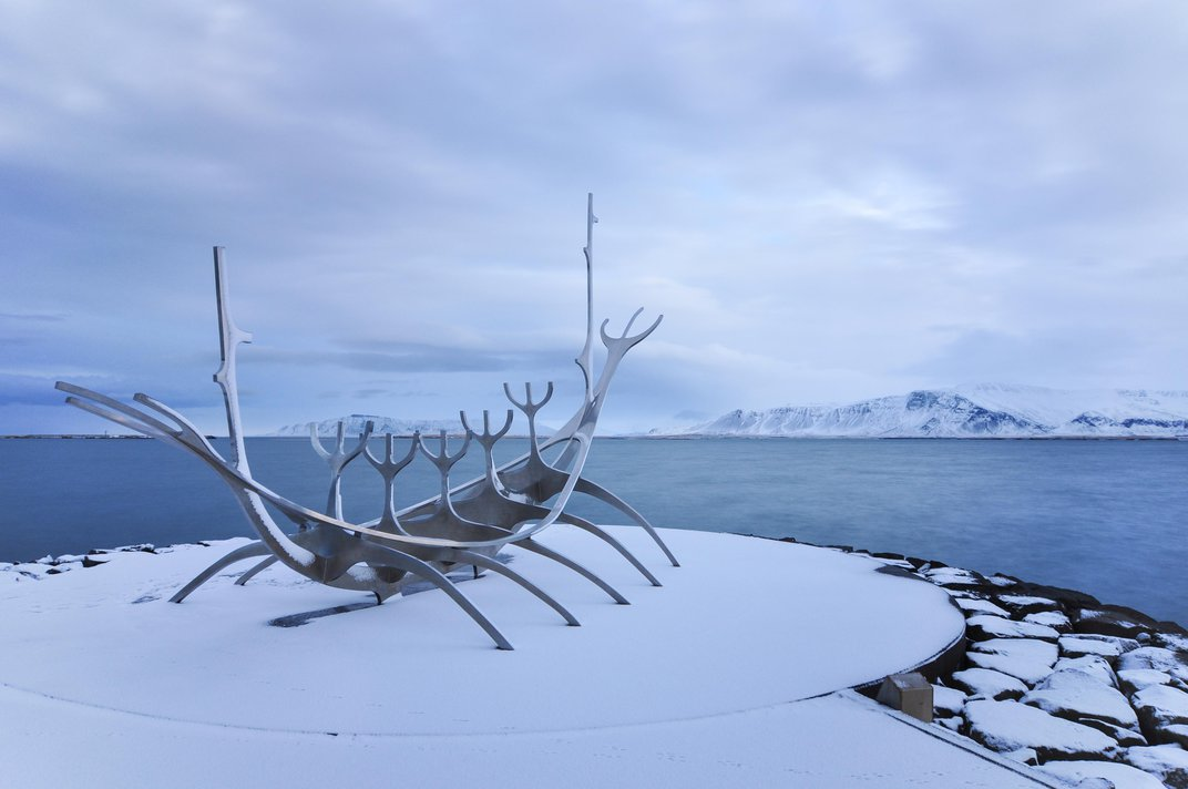 Follow the Paths of Viking Raiders from Norway to North America