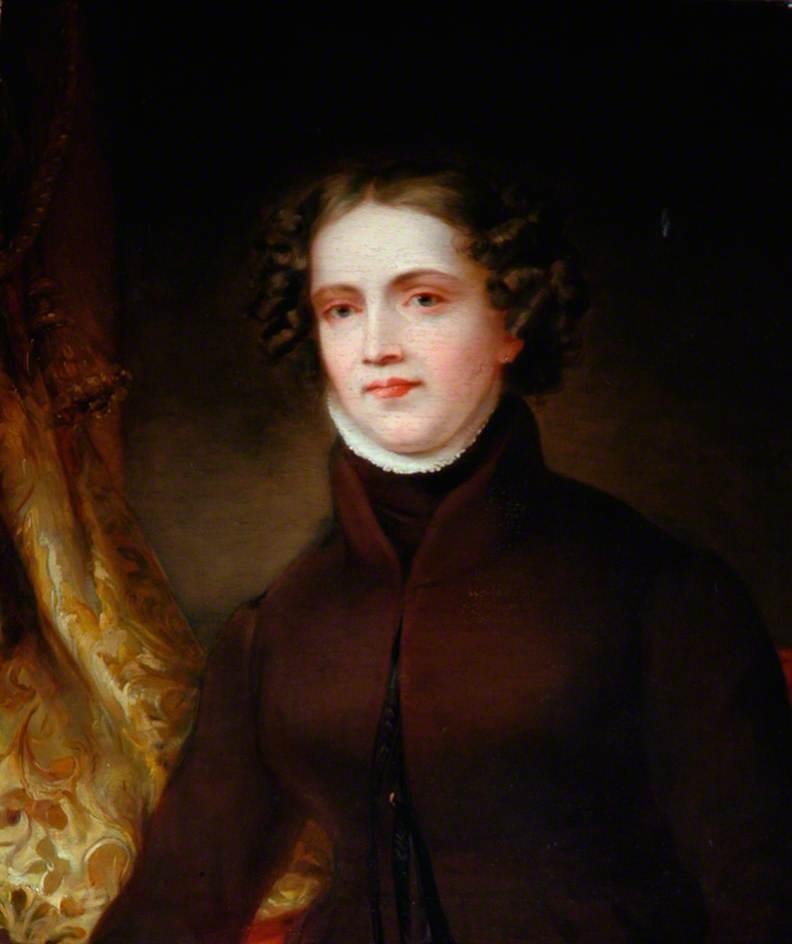 The 19th-Century Lesbian Landowner Who Set Out to Find a Wife