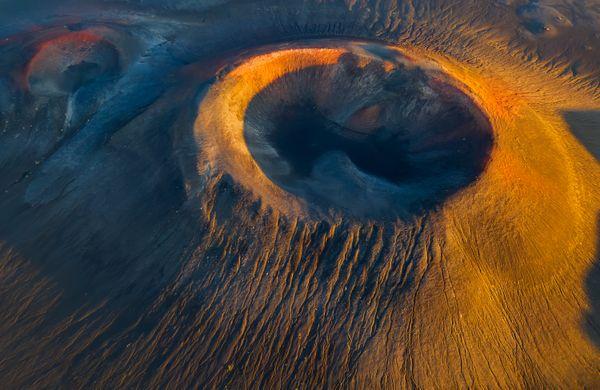 Crater thumbnail