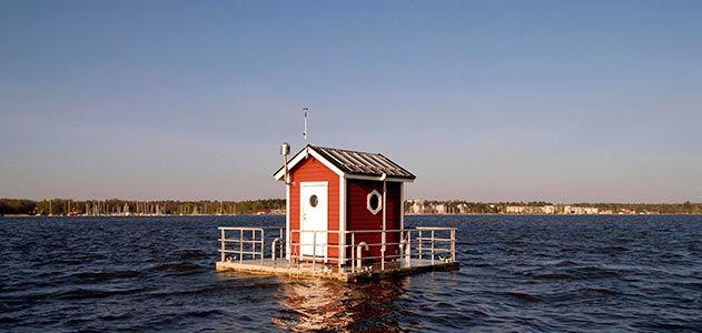 The Utter Inn Sweden