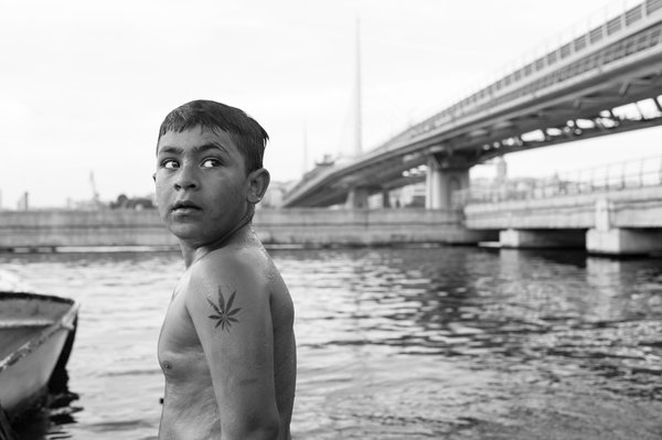 Refugee Child thumbnail