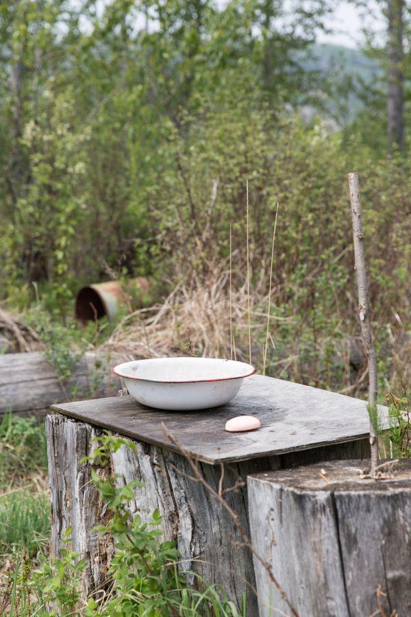 A Bear Hunt in Athabasca (Wash Up) thumbnail