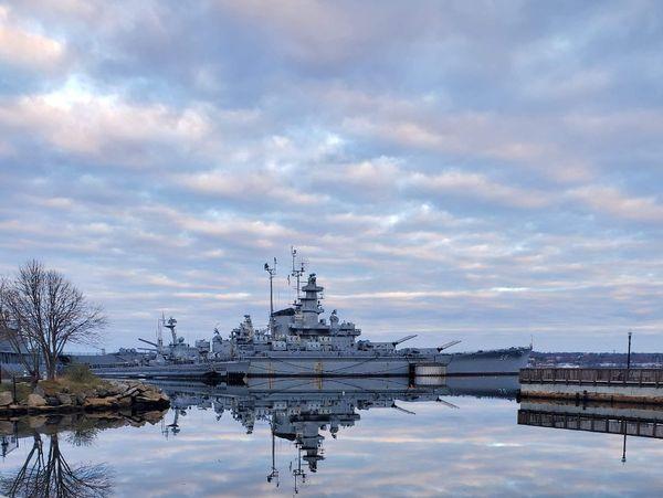 Battleship Cove - Fall River, MA thumbnail