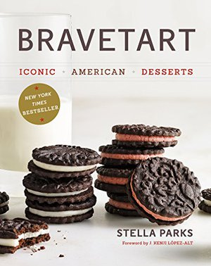 Preview thumbnail for 'BraveTart: Iconic American Desserts