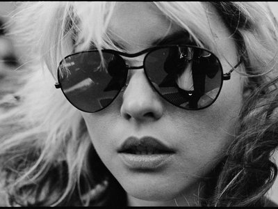 """""""We had ears open to all the influences that were around us,"""" Debbie Harry recently told Interview magazine."""