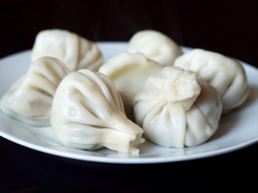 khinkali sochi food