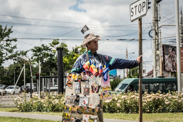 Street vendor thumbnail