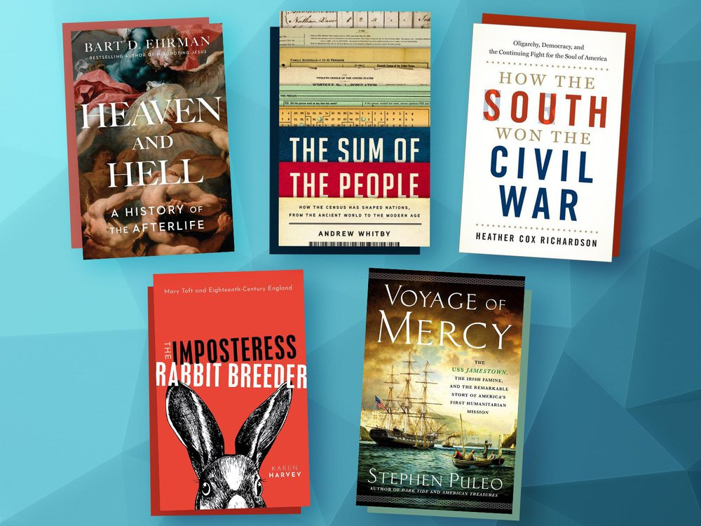 Books of the Week #2