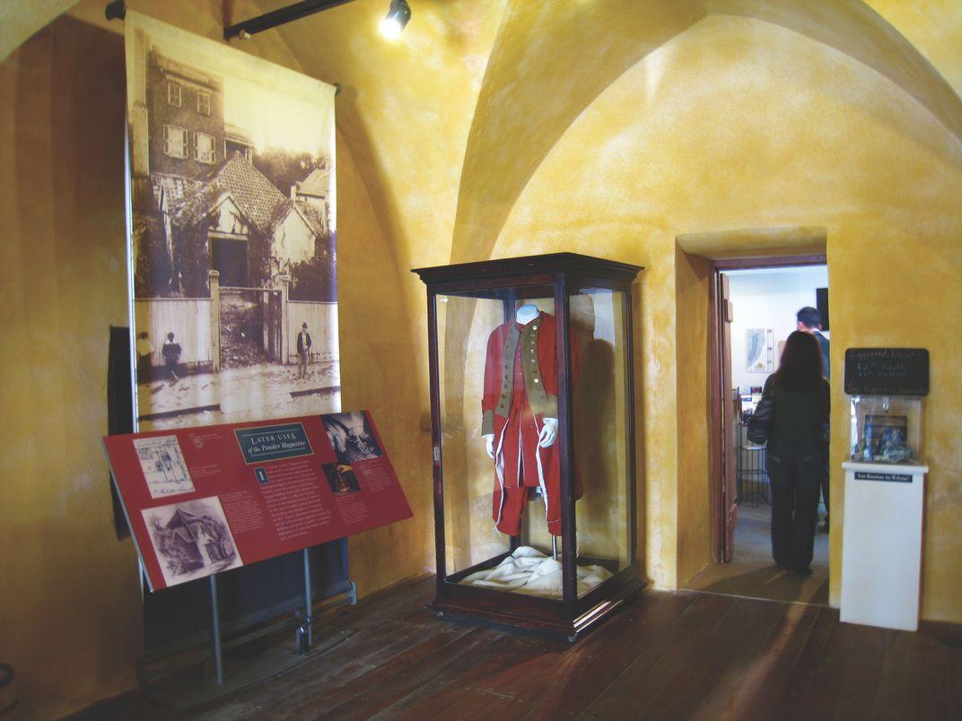 Explore Historic Charleston With Five Revolutionary War Destinations