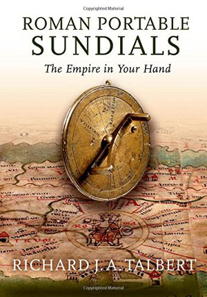 Preview thumbnail for Roman Portable Sundials: The Empire in your Hand