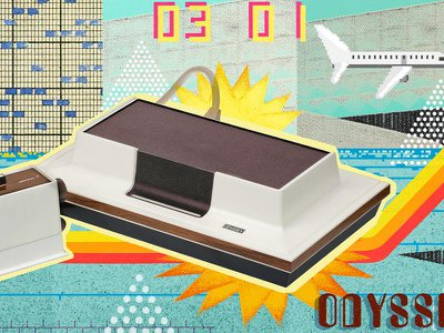 Magnavox's Odyssey cost $99.95 in 1972—about $625 in today's money. By comparison, today's web-ready, famously portable Nintendo Switch sells for around $300.