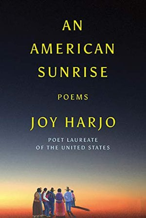 Preview thumbnail for 'An American Sunrise: Poems