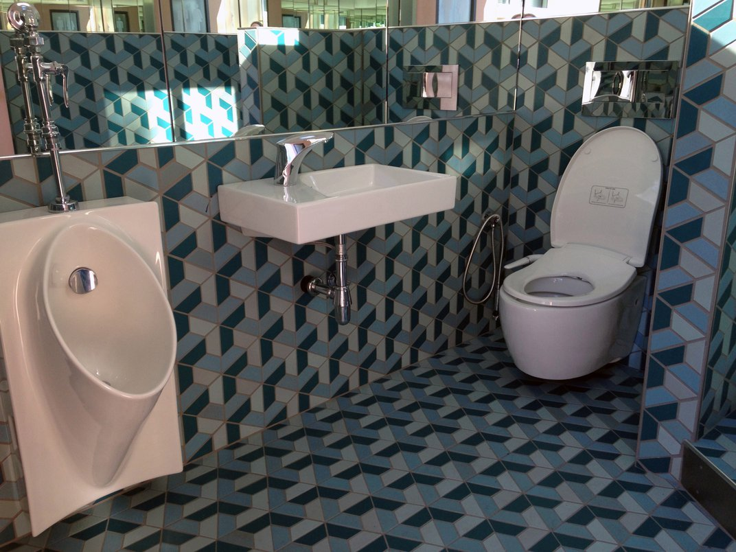 Can This Toilet Save Millions of Lives?