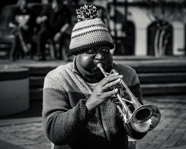 New Orleans Street Horn  thumbnail