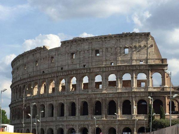 Colosseum thumbnail