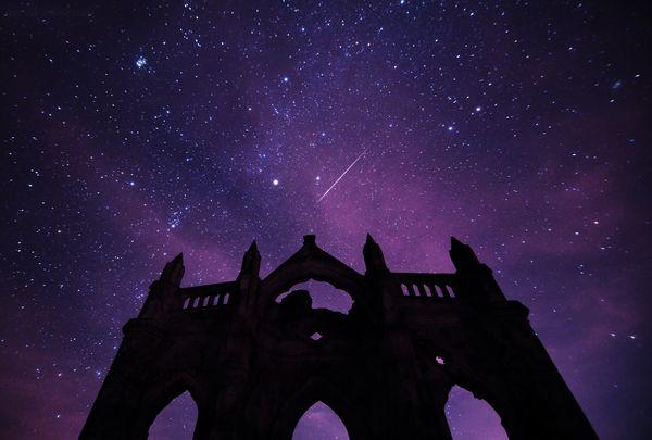Cosmic Wonder thumbnail