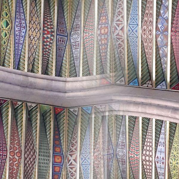Mosaic patterns thumbnail