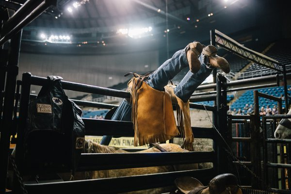 Night at the Rodeo thumbnail