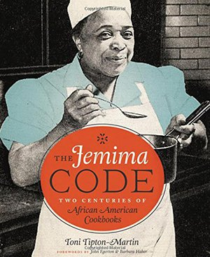Preview thumbnail for The Jemima Code: Two Centuries of African American Cookbooks