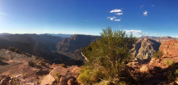Grand Canyon Panorama  thumbnail