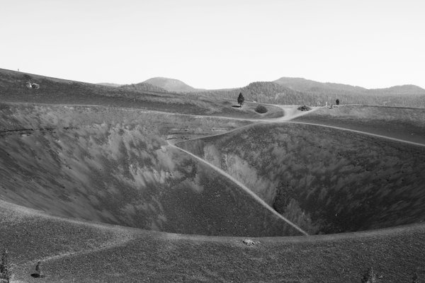 Crater's Edge thumbnail