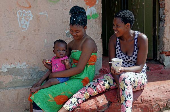 Soweto Smiles thumbnail