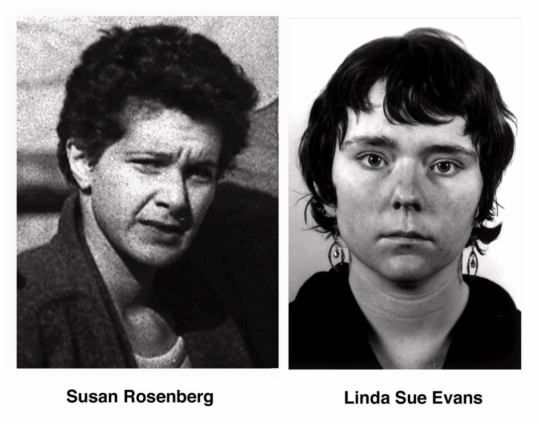 In the 1980s, a Far-Left, Female-Led Domestic Terrorism Group Bombed the U.S. Capitol