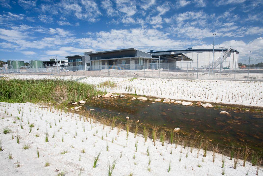 What Can Australia Teach California About Drought?