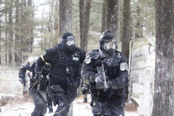 Siege in Snow thumbnail