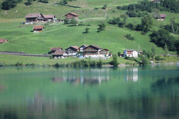 Natural beauty of Swiss thumbnail