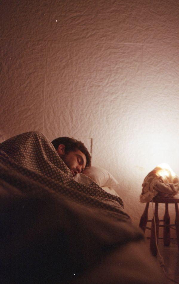 Sleepy. thumbnail